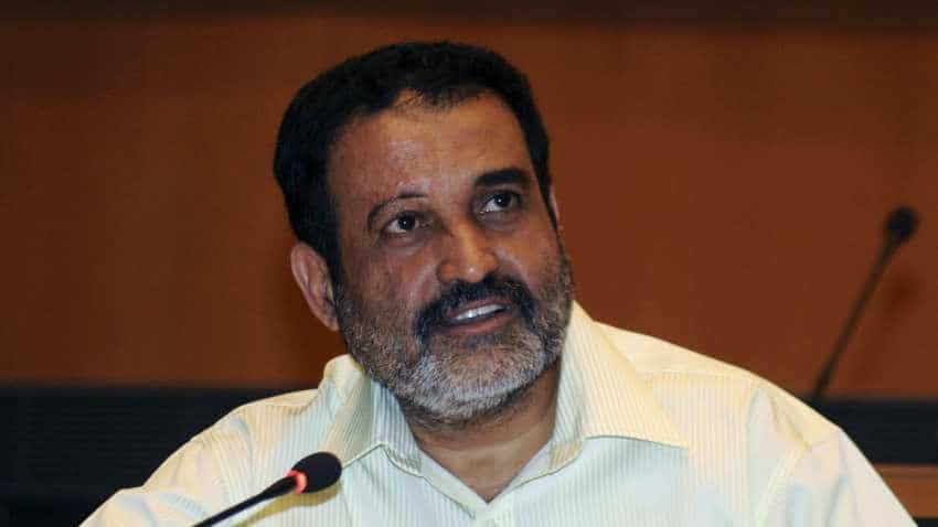 Data localisation row: Mohandas Pai says payments data will be safe if stored in India