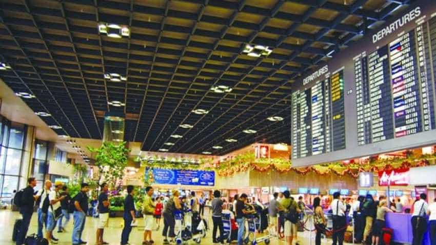 GHIAL launches South India's first Airport Radio in Hyderabad