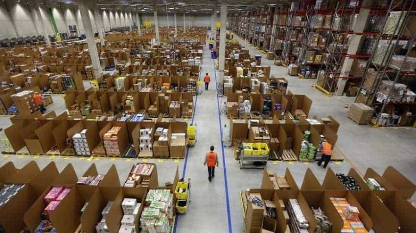 Warehousing industry in India may grow at 13-15% in medium term