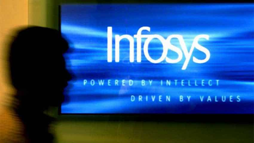 Infosys says 'will comply' with arbitration award to pay ex-CFO Rajiv Bansal