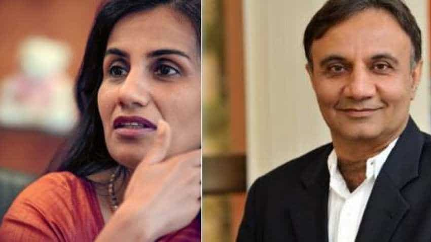 Chanda Kochhar, ICICI Bank row fallout: Here is what RBI has done to new CEO Sandeep Bakhshi stint