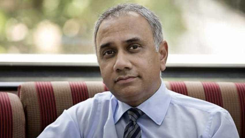 Infosys CEO Salil Parekh reveals his focus areas
