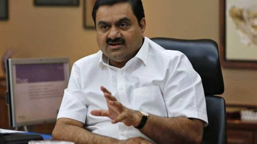 Adani, Total join hands to set up retail network, LNG terminal