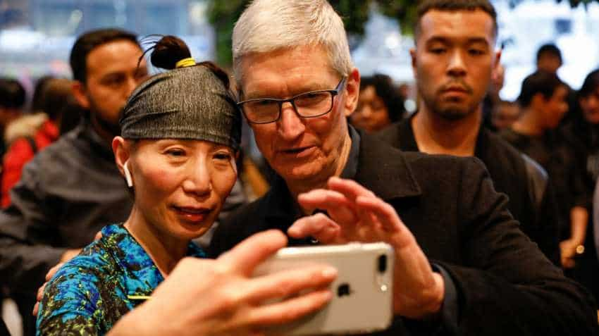 Apple apologises to Chinese users over recent phishing scam: Report