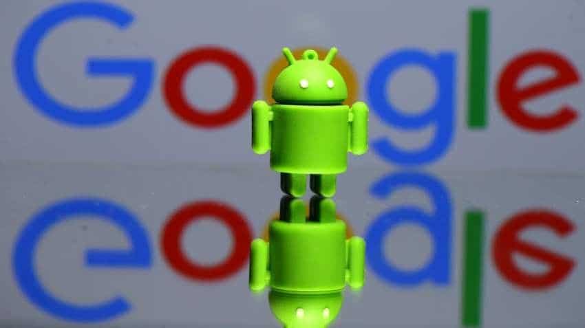Google may charge device makers for its Android apps in Europe