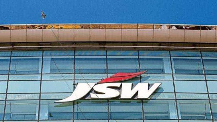 JSW bid for Bhushan Power and Steel gets 90 pc lenders backing