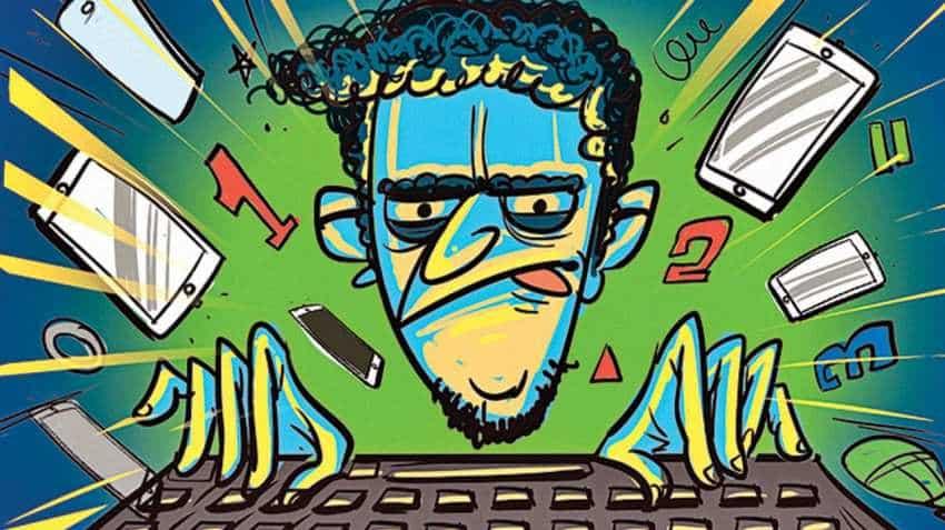 Want overseas jobs? Beware! Online fraudsters will steal your money