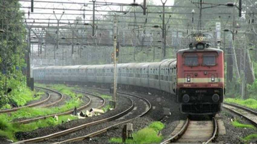 IRCTC trains cancelled, rescheduled, diverted today (October
