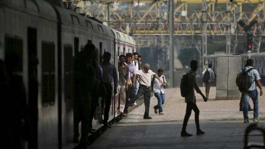 Railways apps for for employees, passengers: North Central Railways launches 'NCR RASTA' and 'Yatri RASTA'
