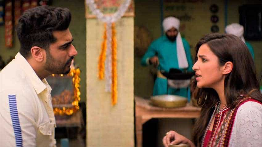 Namaste England Box Office Collection: Arjun Kapoor, Parineeti Chopra, Vipul Shah movie prediction -  'Disastrous'