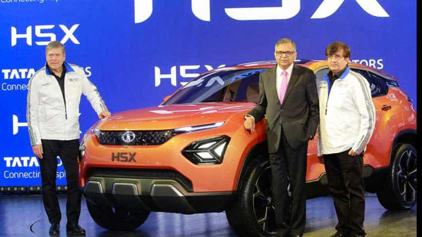 Tata Harrier price in India: Can you afford this special SUV? It will cost this massive amount
