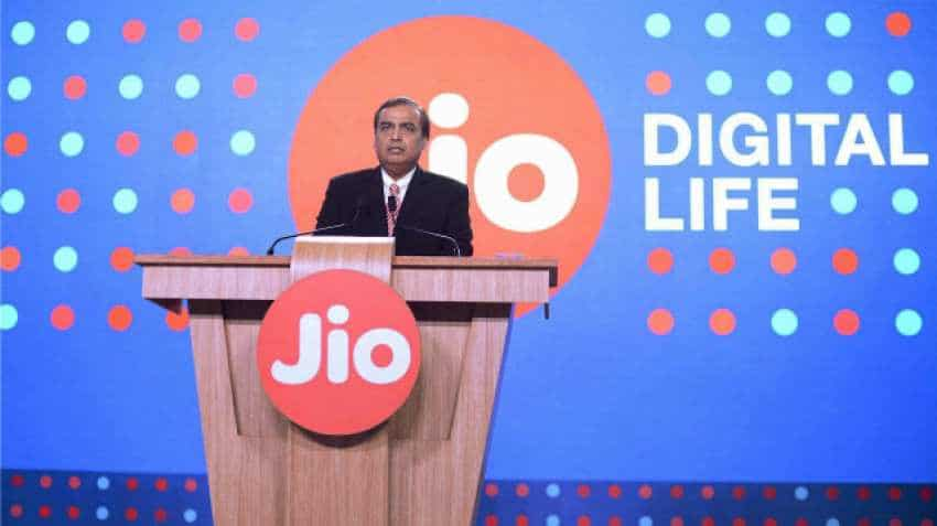 Reliance Jio outlook enticing; all is well with this Mukesh Ambani telco, but for capital employed