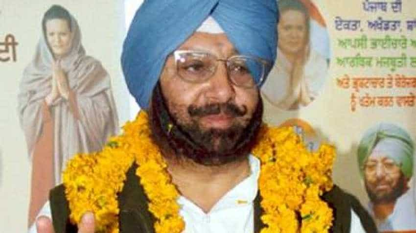 Punjab government approves over 400 luxury vehicles for CM, his ministers