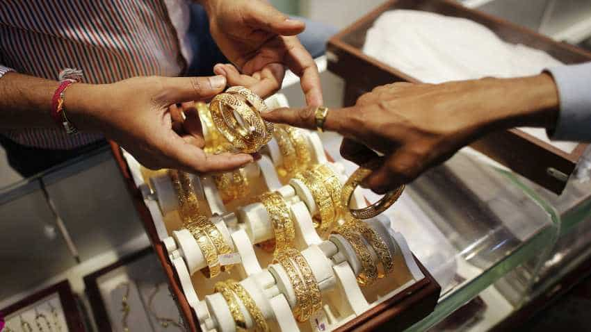 Festival demand for gold dims as price rally bites
