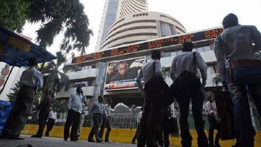 NBFC stocks continue free fall, tank up to 18.5% on liquidity concerns
