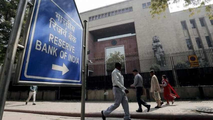 RBI eases norms to increase liquidity flow for NBFC sector