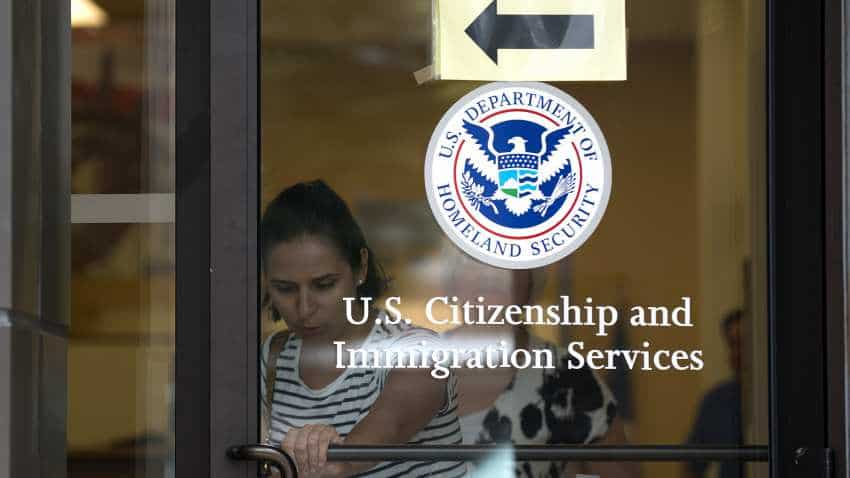 Three-fourths of US H1B visa holders in 2018 are Indians: Report