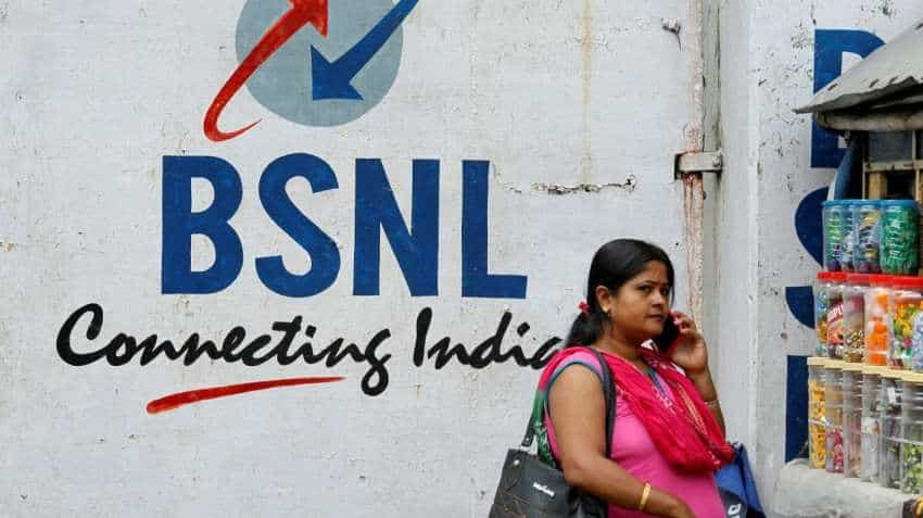 BSNL takes on Reliance Jio, Airtel in style! Get unlimited data, voice calls for less than Rs 8/day; Here's how