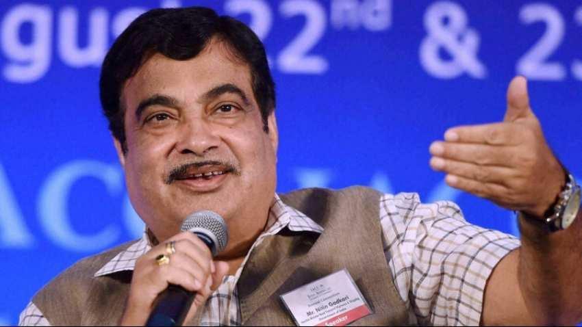 Rs 2.35 lakh crore-worth works under Sagarmala in Maha: Nitin Gadkari