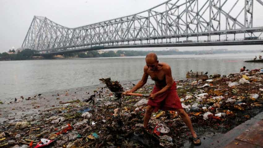 Nirmal Ganga: Govt plans to finish 200 projects for ghats, crematoria by March 2019