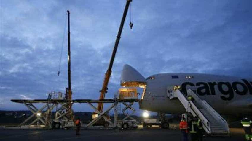 To achieve aviation policy target, air cargo industry must grow at 12.9% annually