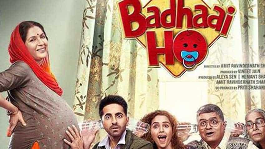 Badhaai Ho box office collection: Ayushmann Khurranna inks big success, powers earnings to Rs 31.46 cr