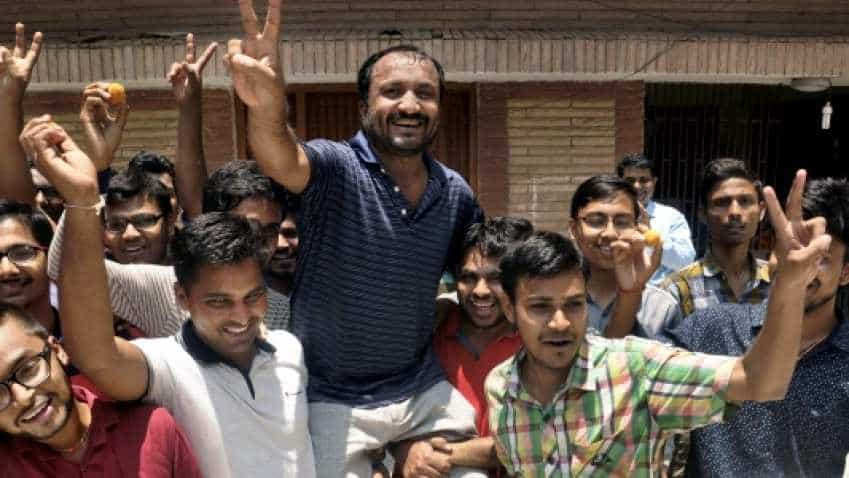 Contribute to the motherland, Super 30 Anand Kumar founder urges Indians abroad