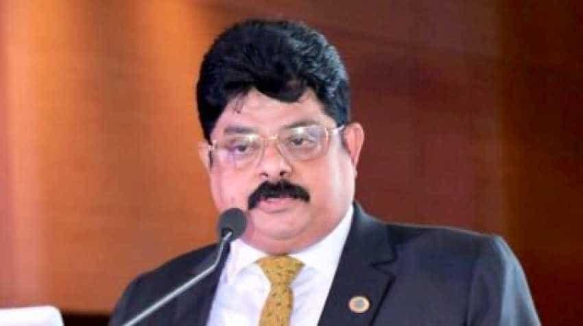 Acquisition of companies is not on our agenda: Baijendra Kumar, CMD, NMDC