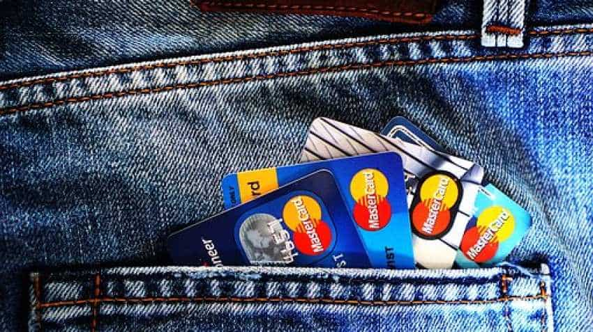Credit card cash advance fee: Beware! Think twice before credit card cash withdrawal; here's why
