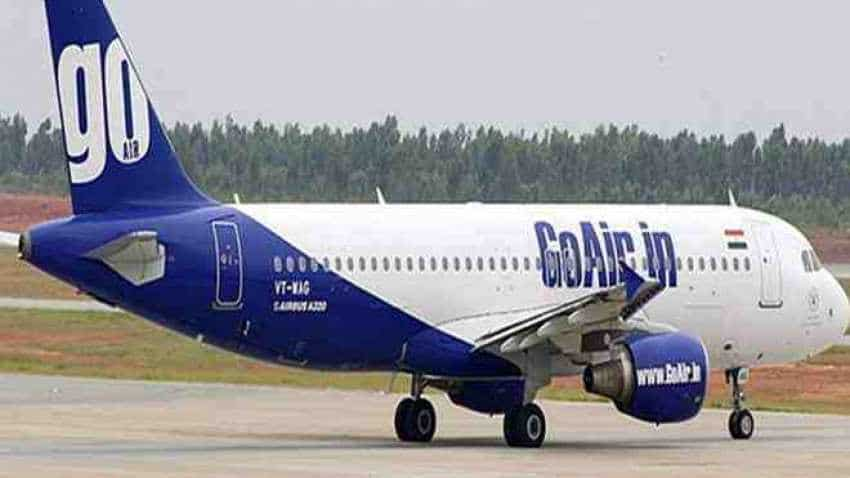 GoAir brings this exciting festive offer, air tickets priced at Rs 999; another Rs 225 off too