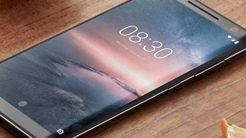 Nokia 8 Sirocco price cut by a massive Rs 13,000; all details here