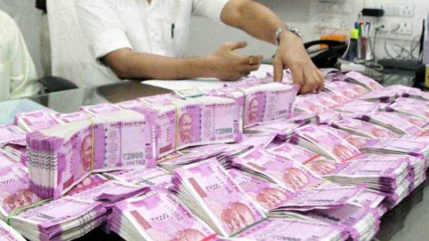 Crorepatis in India: CBDT says number has risen by 60 per cent