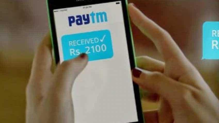 Paytm says consumer data safe after founder Vijay Shekhar Sharma's personal data stolen