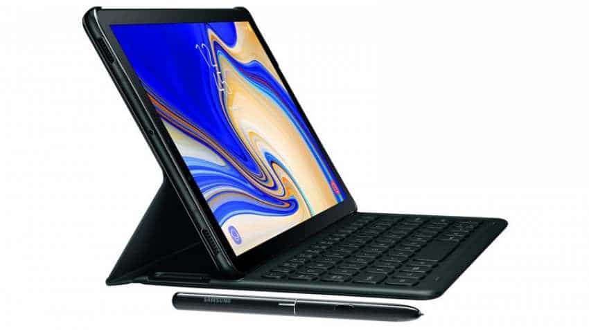 Samsung Galaxy Tab S4: Good Android tab for work, entertainment too