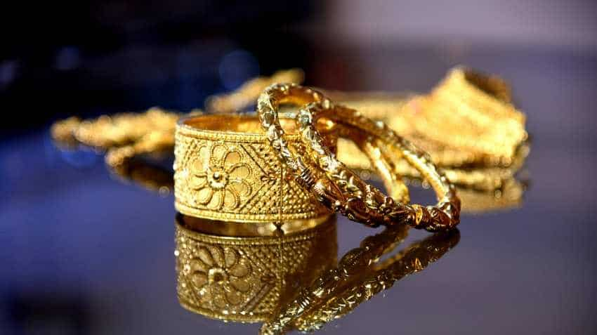 Your Dhanteras Ping May Turn Expensive Gold Price In Mumbai Seen Edging Higher