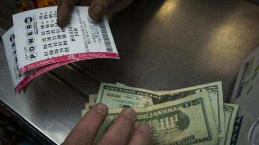 Indian expat wins $1 million jackpot in Dubai