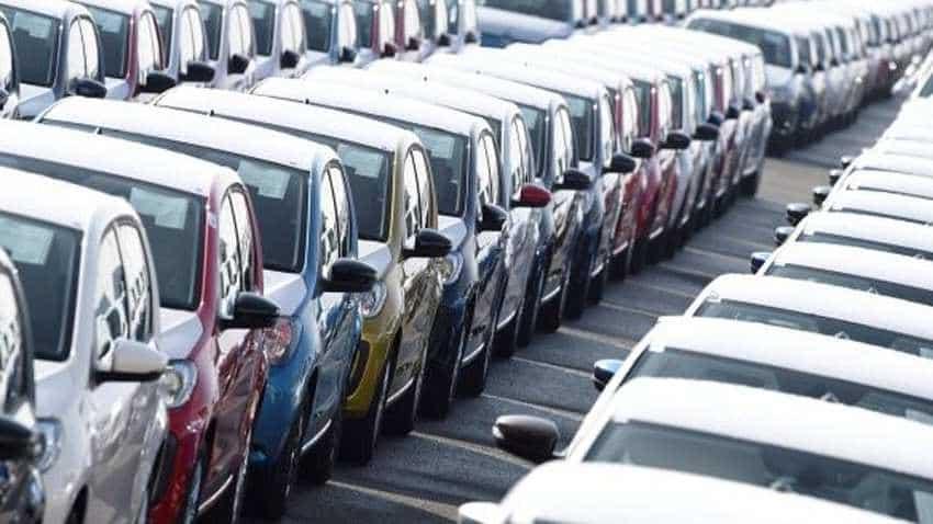 Maruti Suzuki to Hyundai, carmakers hope for a cracker of a Diwali even as NBFC suffer fund crunch