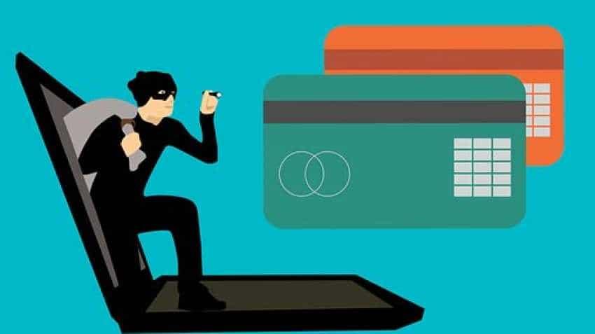 SBI, ICICI, Yes, BoB, IOB, Citi bank customers' account, credit card