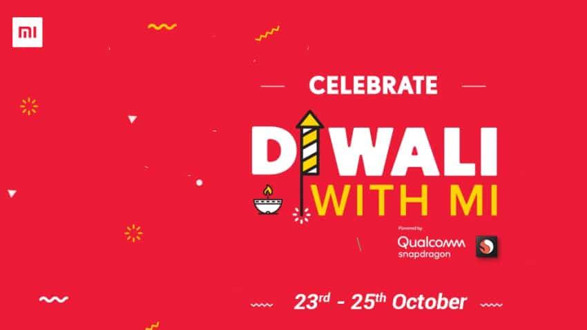 Xiaomi Diwali sale now active; Redmi Note 5 Pro, Mi A2, Poco F1 at Re 1, crazy deals, cashbacks and more