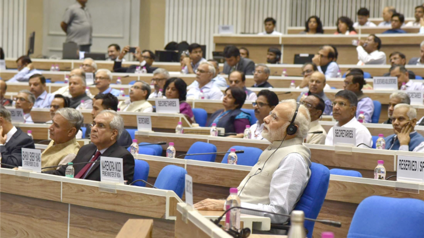Like IITs, Modi government to set up Indian Institute of Skills; Lakhs of youths to benefit