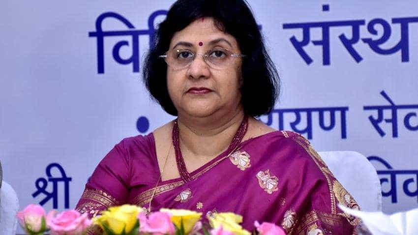 Jobs shower on former SBI chief Arundhati Bhattacharya; after RIL, joins Wipro; more to come