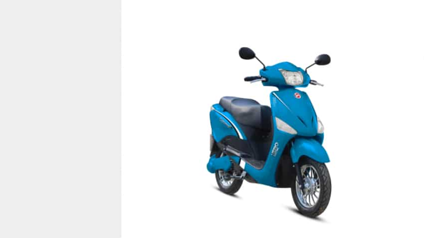 Diwali dhamaka! Hero Electric bike gets this big discount