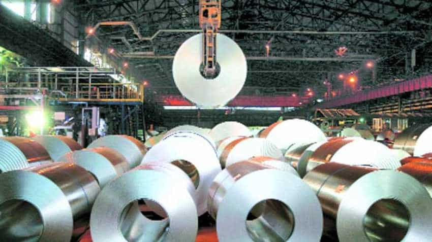Tata Sponge to acquire steel business of Usha Martin for up to Rs 4,700 cr