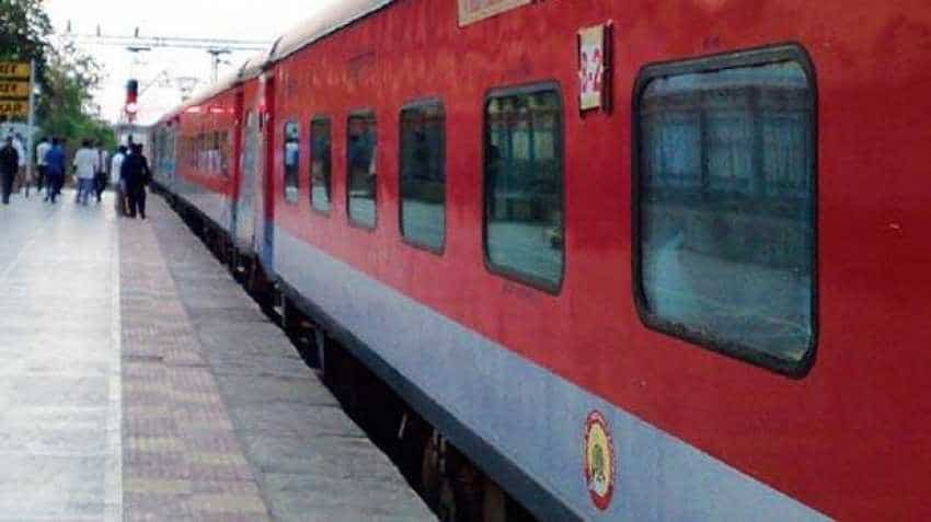 Indian Railways' Rs 100 crore engineless Train 18 to be unveiled on Oct 29