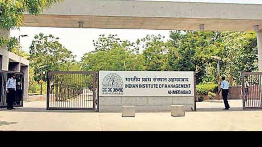 IIM-A's Financial Inclusion Lab picks 11 startups in 1st batch