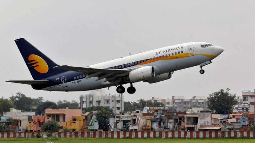 Jet to start Singapore-Pune flights from Dec