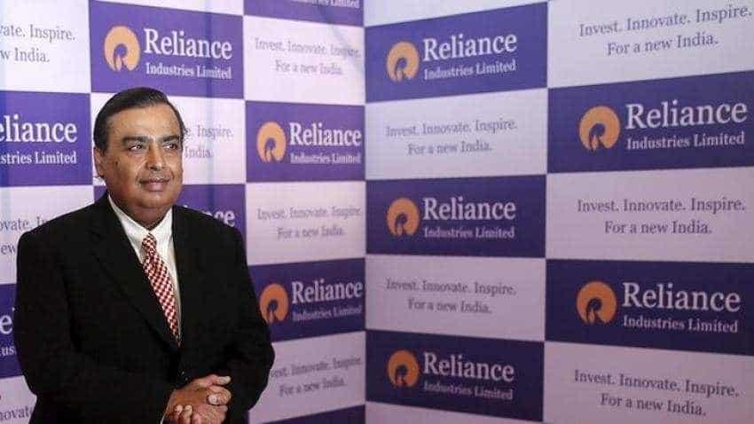 Mukesh Ambani's vision for India's telecom industry; 10 key things the RJio chairman said