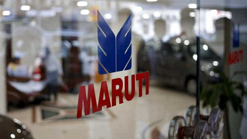 Maruti Suzuki Q2 Results Highlights: From decline in profit to sales growth, check key details