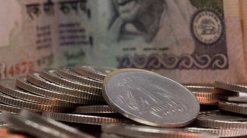 India's fiscal deficit widens in H1 of FY19 to 95.3 per cent