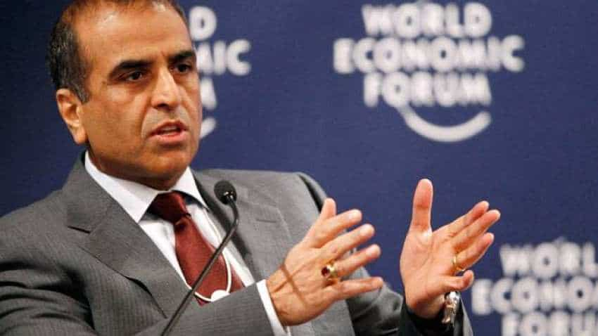 Airtel chief Sunil Mittal rues high levies in telecom; says sector taxed just like tobacco industry
